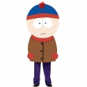 Южный парк(South Park) карнавальный костюм Stan