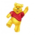 "14"" Mini Shp 3D Pooh Full Body"