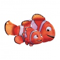 "14"" Mini Nemo & Friends"