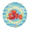 "18"" Finding Nemo Happy Birthday"