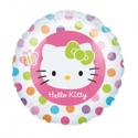 "18"" Hello Kitty Rainbow"