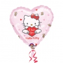 "18"" Hello Kitty Love"