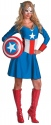Women Superhero Costume Ideas