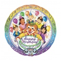 Clown & Kids Birthday Party Jumbo Sing-A-Tune®XL®