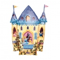 "14"" Mini Princess Castle"