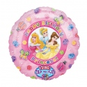 Princess Birthday Jumbo Sing-A-Tune®