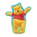"18"" Adorable Pooh"