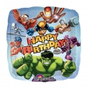 "18"" Super Hero Squad Hppy Bd"