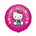 "18"" Hello Kitty: Birthday"