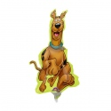 "14"" Mini Scooby-Doo Shape"