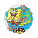 SpongeBob Birthday Jumbo