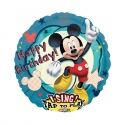 Mickey Clubhouse Birthday